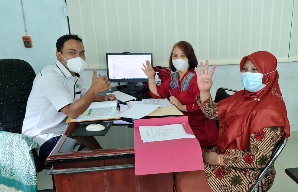 Audit Mutu Internal UPT-Puskom Polinela Selaras dengan Kebijakan Polinela